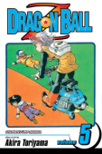 Dragon Ball Z - Vol.05