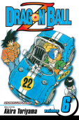 Dragon Ball Z - Vol.06
