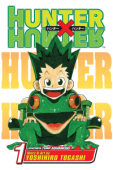 Hunter X Hunter - Vol. 01