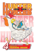 Hunter X Hunter - Vol. 04