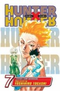 Hunter X Hunter - Vol. 07