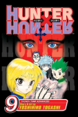 Hunter X Hunter - Vol.09