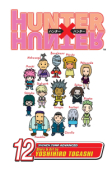 Hunter X Hunter - Vol.12