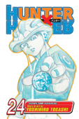 Hunter X Hunter - Vol. 24