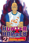 Hunter X Hunter - Vol. 27