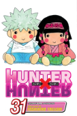 Hunter X Hunter - Vol.31