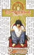 Death Note - Vol.02