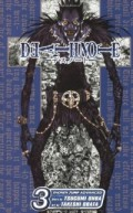 Death Note - Vol.03
