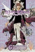 Death Note - Vol.06