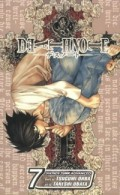 Death Note - Vol.07