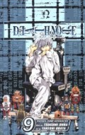 Death Note - Vol.09