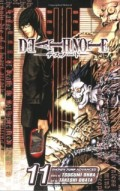 Death Note - Vol.11