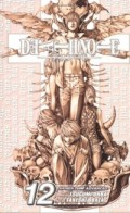 Death Note - Vol.12