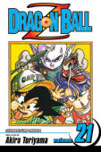 Dragon Ball Z - Vol.21