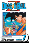 Dragon Ball Z - Vol.07