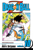 Dragon Ball Z - Vol.10