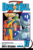 Dragon Ball Z - Vol.11