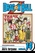 Dragon Ball Z - Vol.14