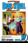 Dragon Ball Z - Vol.17