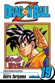 Dragon Ball Z - Vol.19