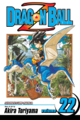 Dragon Ball Z - Vol.22