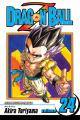 Dragon Ball Z - Vol.24