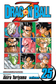 Dragon Ball Z - Vol.25
