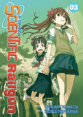 A Certain Scientific Railgun - Vol.03