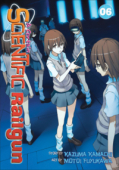 A Certain Scientific Railgun - Vol.06