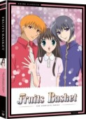 Fruits Basket 2001 - Complete Series: Anime Classics