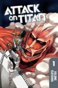 Attack on Titan - Vol.01