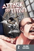 Attack on Titan - Vol.02
