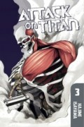 Attack on Titan - Vol.03