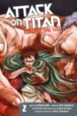 Attack on Titan: Before the Fall - Vol.02