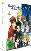 Sword Art Online - Vol.4/4