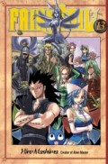 Fairy Tail - Vol.13