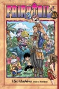 Fairy Tail - Vol.28
