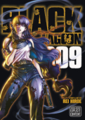 Black Lagoon - Vol. 09