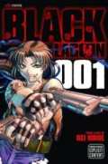 Black Lagoon - Vol. 01