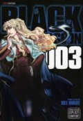 Black Lagoon - Vol. 03