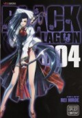Black Lagoon - Vol. 04