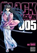Black Lagoon - Vol. 05