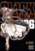 Black Lagoon - Vol. 06