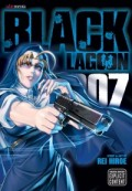Black Lagoon - Vol. 07