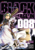Black Lagoon - Vol. 08