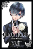 Black Butler - Vol.18