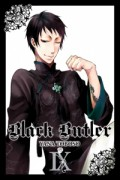 Black Butler - Vol. 09