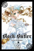 Black Butler - Vol.13