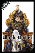 Black Butler - Vol. 16