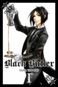 Black Butler - Vol. 01